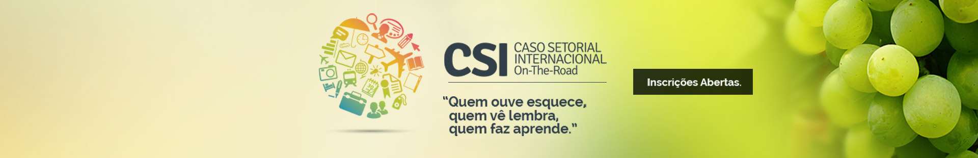 CSI On the Road