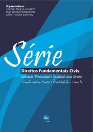 (e-book gratuito) Direitos Fundamentais Civis Tomo IV