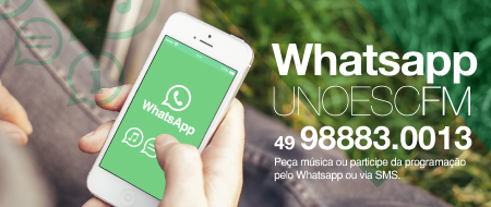 Whatsapp Radio